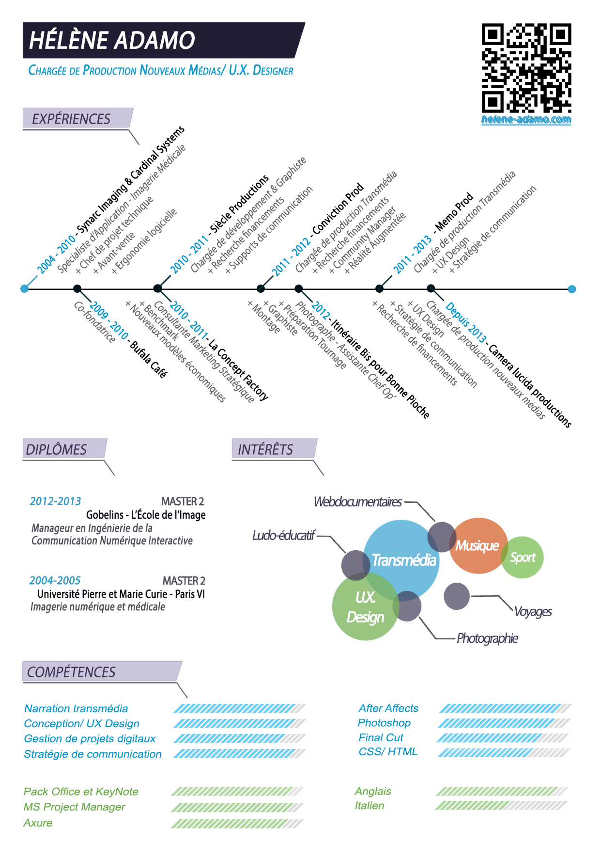 print resume 2016